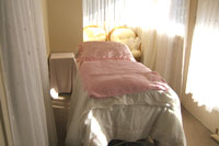 USparkle Therapy Centre therapy room